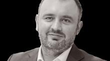 Żegnamy Tomasza Buczyńskiego