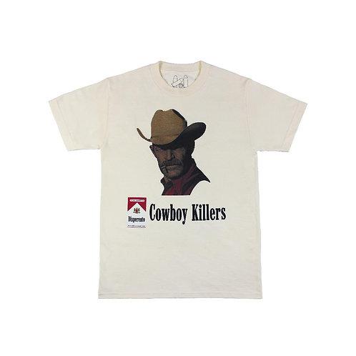 Cream Cowboy Killers Tee