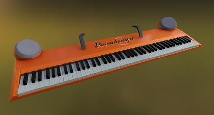 Keyboard Design