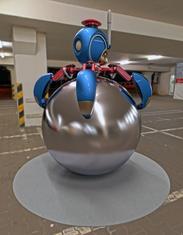 Ball Bot