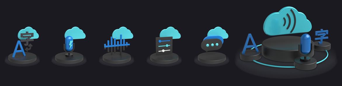 Azure Logos