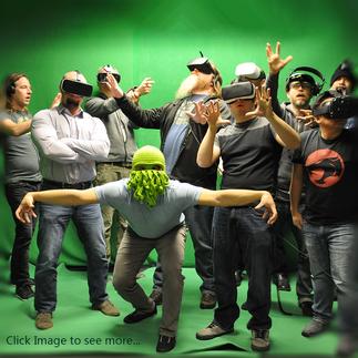 The Creative Content Studio