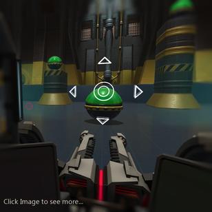 VR-tillary for Gear VR