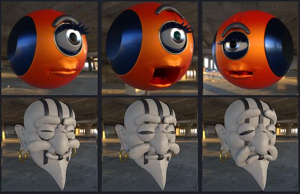 Emotion-Emojis