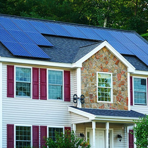 How To Finance Your Solar Panels