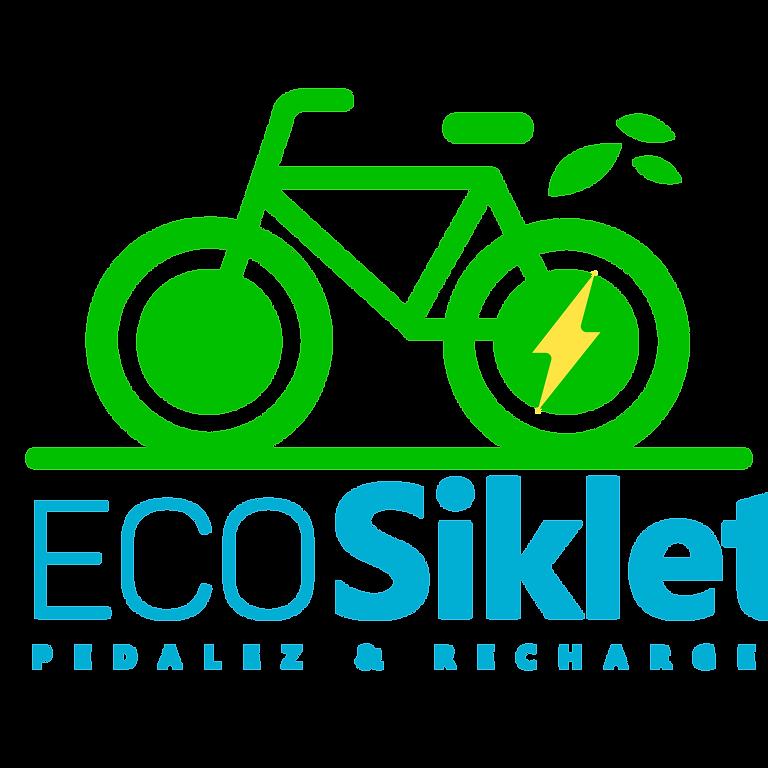 Lancement de l'EcoSiklet à l'Eco Festival du Rock Gravé