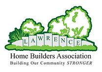 Lawrence Home Builders Association Logo