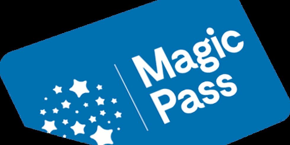 L'abonnement transport pour votre MagicPass !