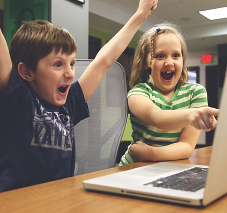 ¿Aumento de niños hiperactivos?