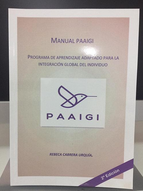 Manual PAAIGI