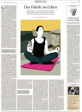 Tagesspiegel 08.11.2020