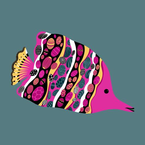 Aprilfisch
