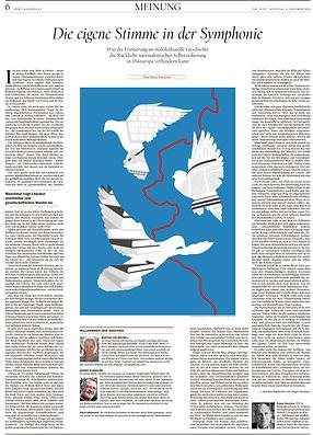 Tagesspiegel 11.10.2020