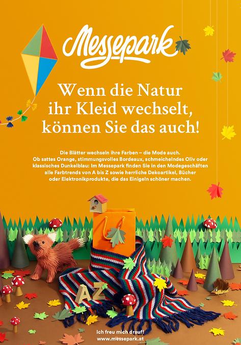 Herbst, Paperart, Papercut, paperwork, papercraft, mvmpapercuts, berlin, Martha von Maydell