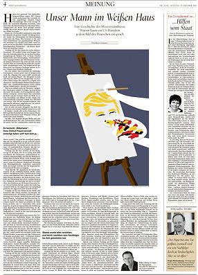 Tagesspiegel 25.10.2020