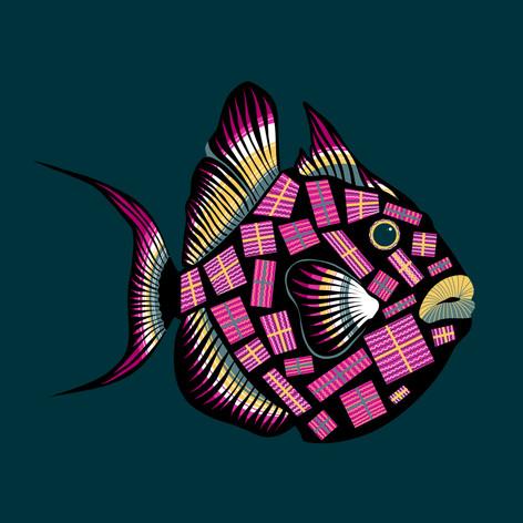 Dezemberfisch