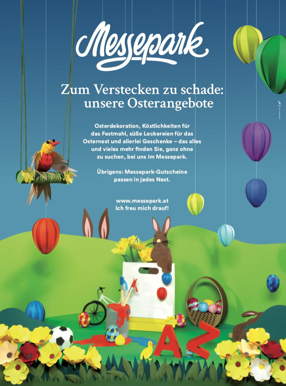 Messepark-Ostern