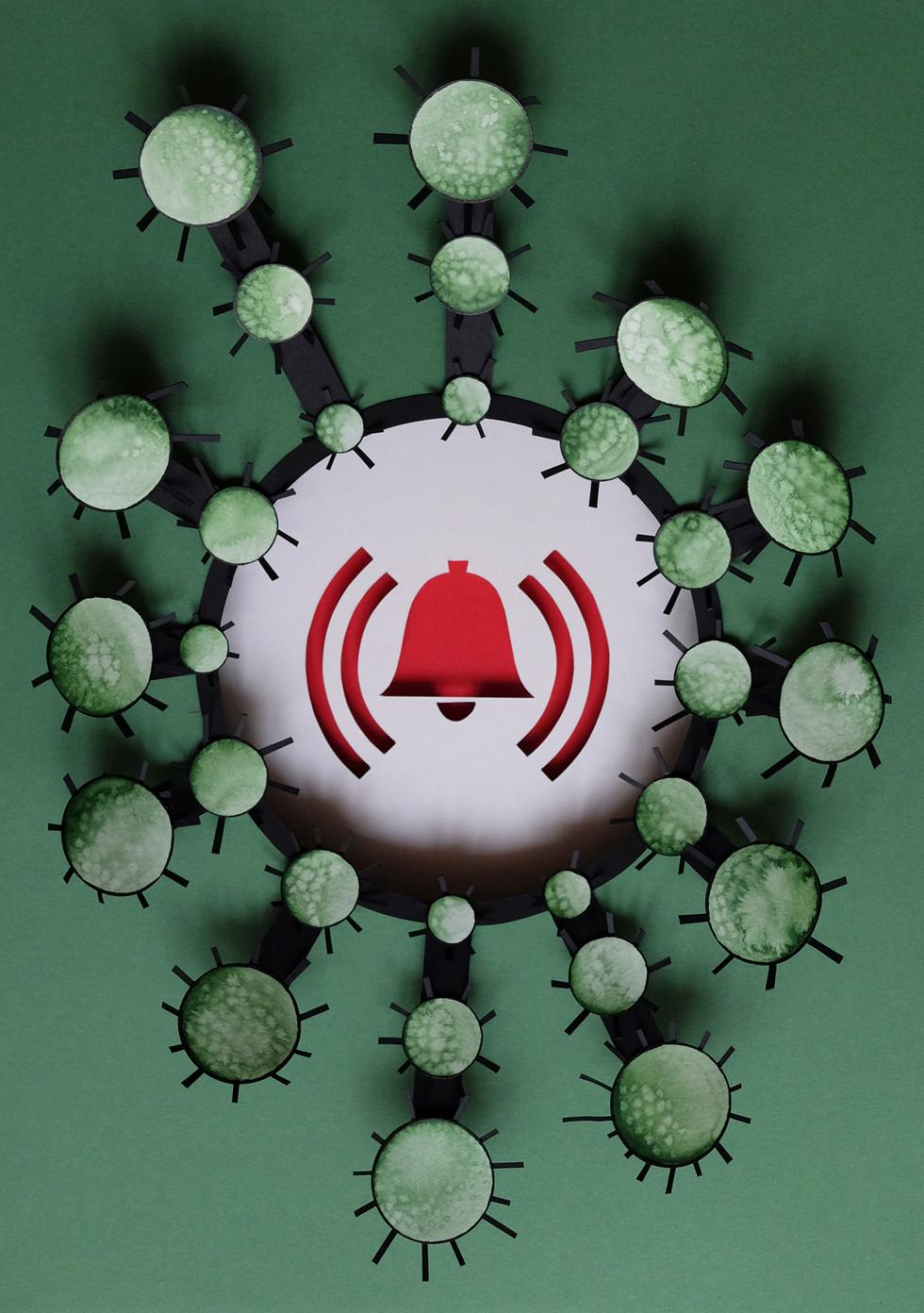 Virusalarm 2020