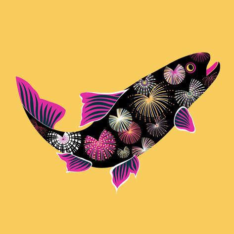 Januarfisch