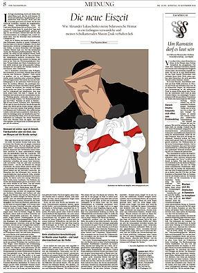 Tagesspiegel 29.11.2020