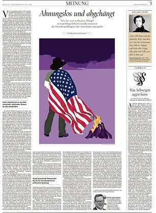 Tagesspiegel 01.11.2020