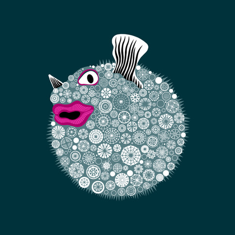 Februarfisch