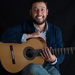 Rodrigo Arreguin