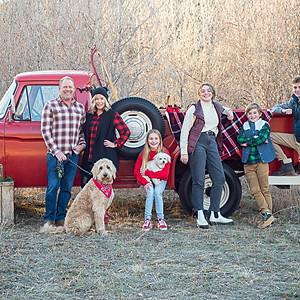 The Raife Family