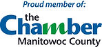 Proud Member of The Chamber of Manitowoc