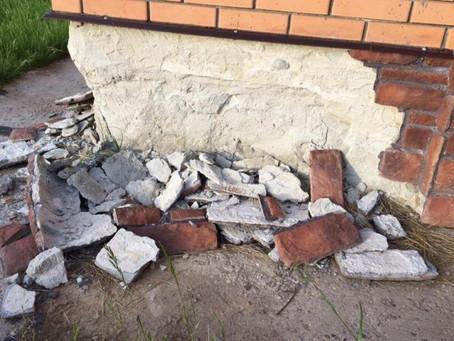 Заливаем бетон правильно