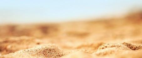 Песок: основные характеристики