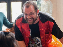 Make Fantastic Magic Camp A Part Of Your Next Party Or Event