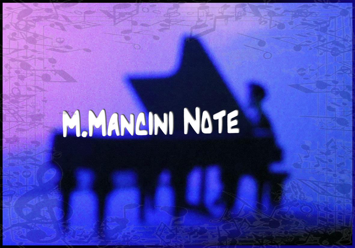 M.Mancini Note