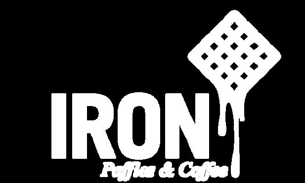 Iron Paffles & Coffee, Iron, Paffles, coffee