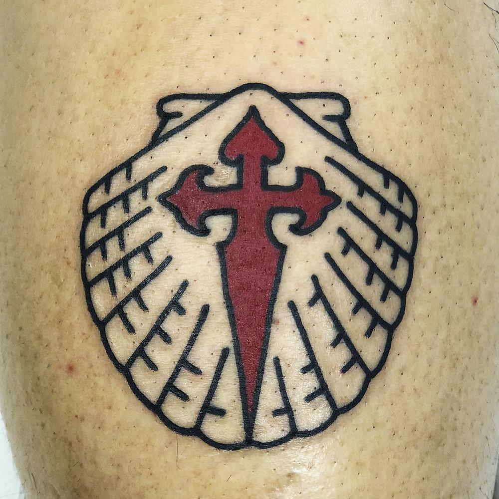 Sagrado Corazón Tattoos votre étude digne de confiance dans le centre de Santiago de Compostela.