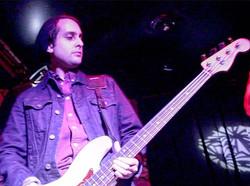 Sergio Flores of Burly Gates