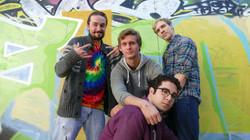 Joliet Rock band IDK