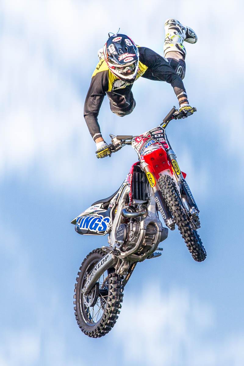 Rider in the Sky