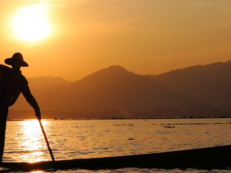 Don't Let the Sun Go Down on Myanmar