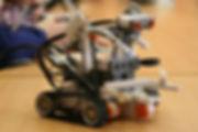 Мобильная робототехника - Юниоры -.jpg