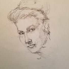 Sketch of Merritt