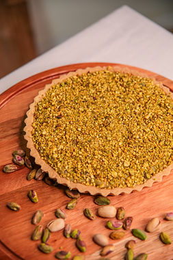 Torta pistache