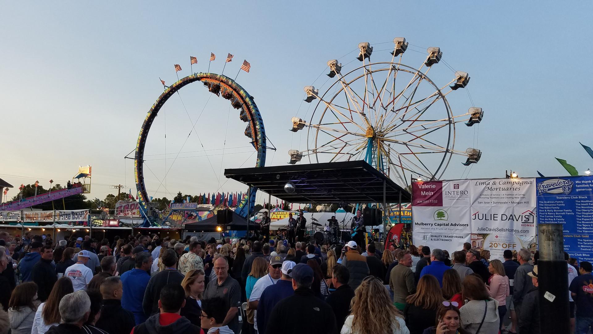 Festival 2018