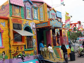 Kid Town Funhouse