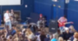 IronHalen_TalentShow