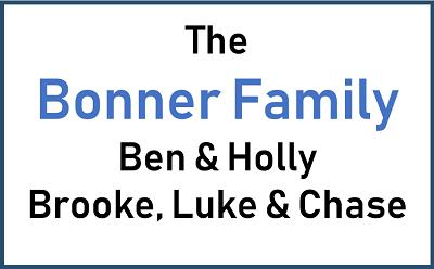 Bonner Family