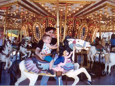 Century Carousel