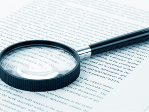 15 Documents Every Nonprofit Needs to Have on Hand