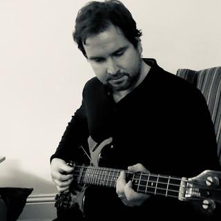 Dan Brown – Music Editor
