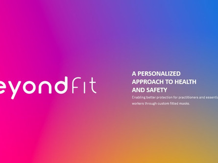Shapeshift3D Announces Partnership with Aurelia for the Commercialization of the Beyond-Fit™  Mask